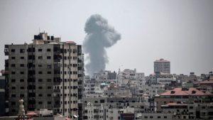 Izrael felkészült egy esetleges Hamasz elleni háborúra