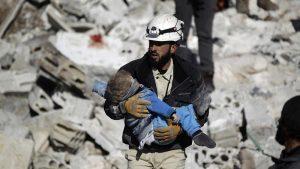 Közvetlen életveszélyből menekített ki szíreket Izrael