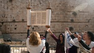 A reform zsidók miatt volt földrengés Izraelben egy ultraortodox képviselő szerint