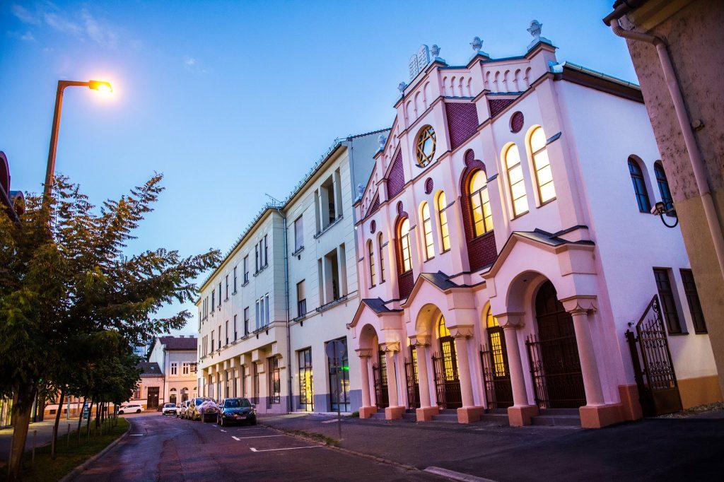A rendőrség megszüntette a Debreceni Zsidó Hitközség elleni nyomozást
