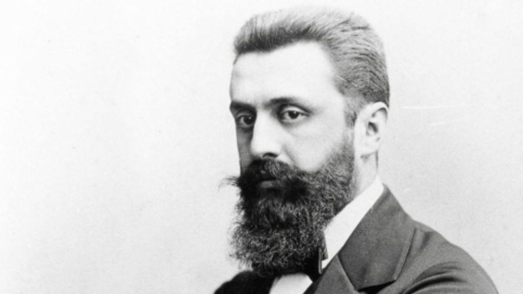 Ma 114 éve halt meg tragikusan fiatalon a cionizmus atyja
