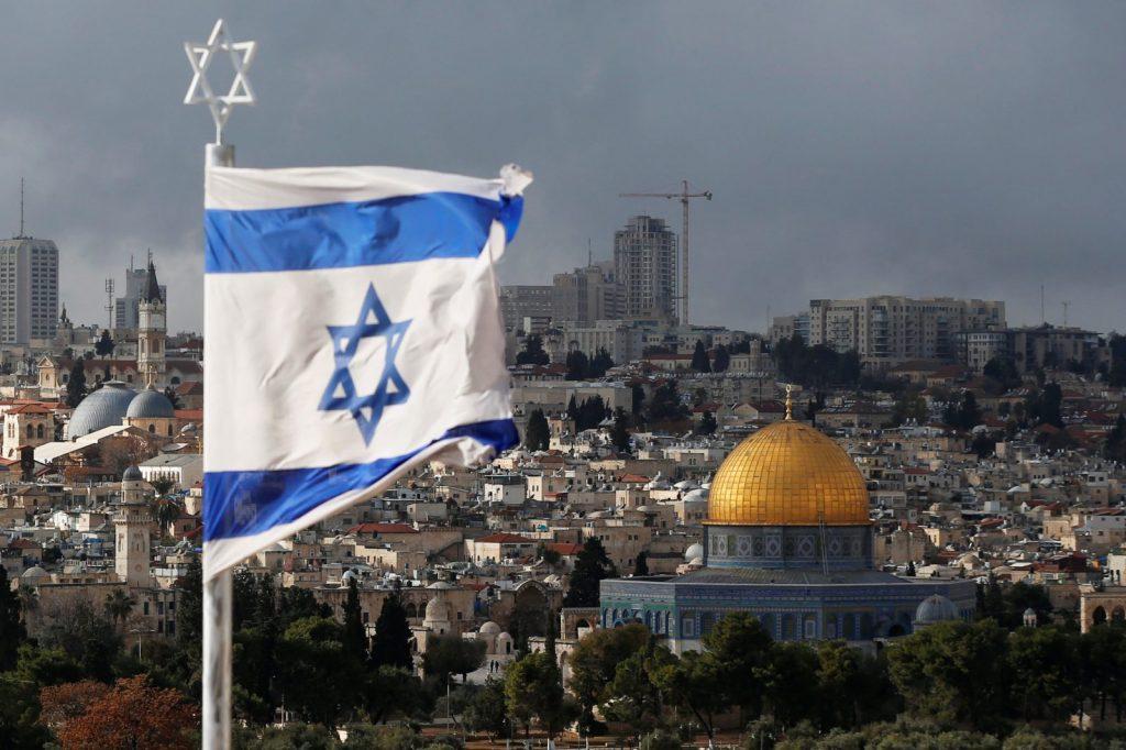 Izrael egy gazdasági és katonai szuperhatalom, akkor minek még mindig siratni a lerombolt szentélyeket?