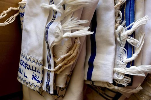 LMBTQ-barát zsidó istentisztelet / LGBTQ-Egalitarian Shacharit