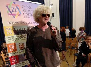 A Budapest Klezmer Band nyitja meg a Zsidó Kulturális Fesztivált