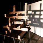 Díjat nyert a 2B-ben kiállított holokauszt emlékmű-terv