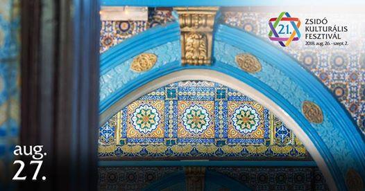 Dzserba: zsidó közösség az arab világ szívében