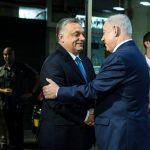 Gadó János: Orbán és Netanjahu – miért van szükségük egymásra?