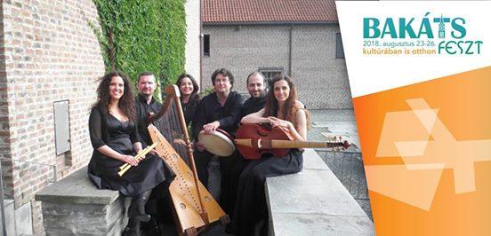 Musica Ficta – spanyol szefárd zene