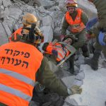 Egy nagy erejű földrengés jelenti a legnagyobb fenyegetést Izrael számára