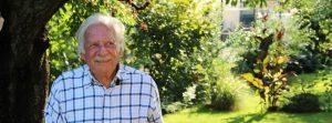Humanista és értékmegőrző életútjáért kapott díjat a 99 éves Bálint gazda
