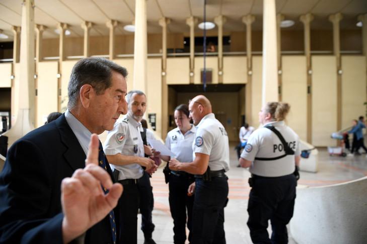Antiszemita fiatalokat ítéltek súlyos börtönbüntetésre Franciaországban