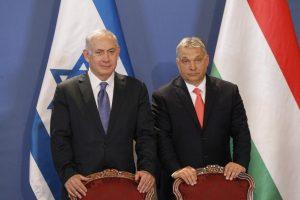 Orbán Viktor nem fog palesztin vezetőkkel találkozni izraeli látogatása során