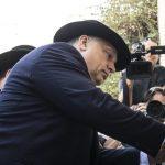 Orbán Viktor látogatást tett az izraeli főrabbinál és a Siratófalnál