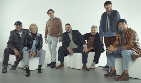Földvári Nyári Esték – Budapest Klezmer Band