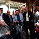 Jelentősen emelkedik jövő évtől a holokauszt-túlélők járadéka