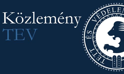 Tett és Védelem Alapítvány (TEV): A Médiatanács és az MTVA bírálja felül Siklósi Beatrix kinevezését