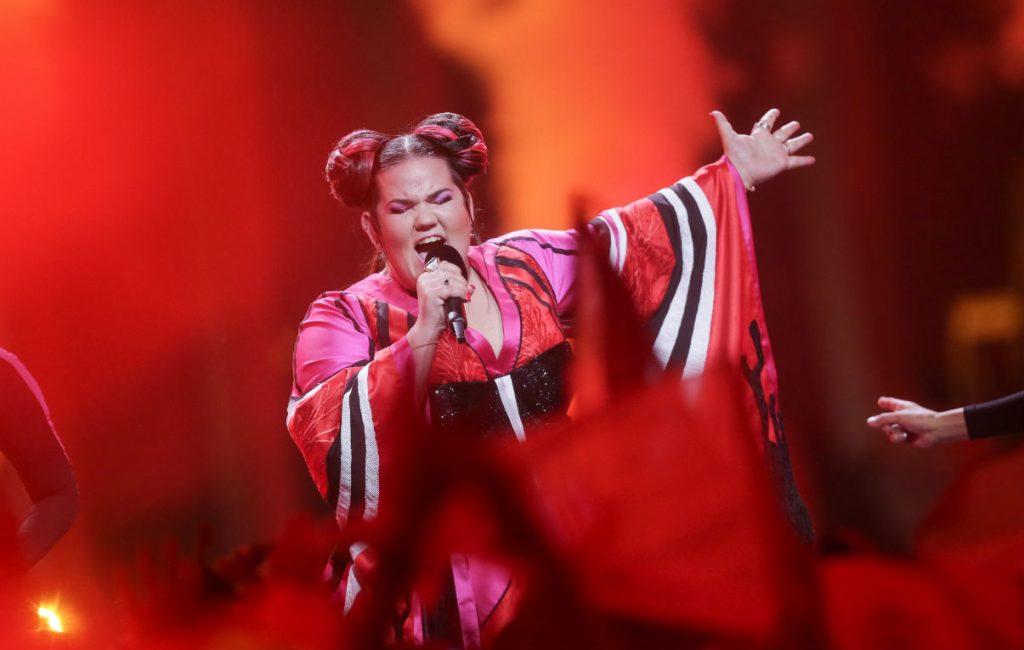 Plágiummal vádolják az Eurovíziót megnyerő izraeli dalt
