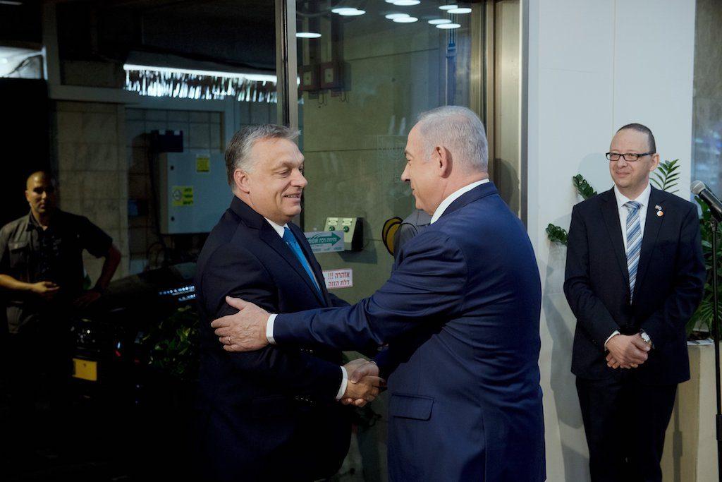 Deborah Lipstadt: Orbán éltetése miért lényeges Izrael biztonsága szempontjából?