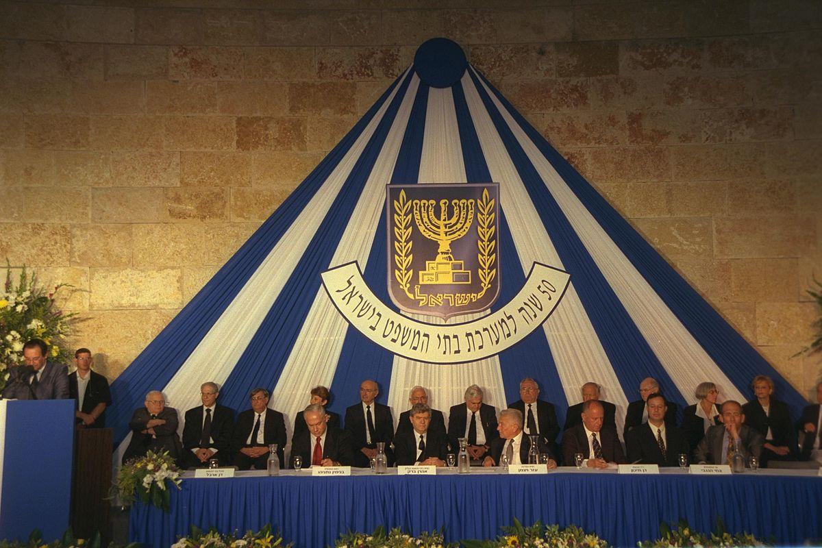 A legfelsőbb bírósághoz fordultak az izraeli arabok a nemzetállami törvény ellen