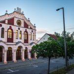 A Debreceni Egyetem is segíti a zsidósággal kapcsolatos kutatásokat