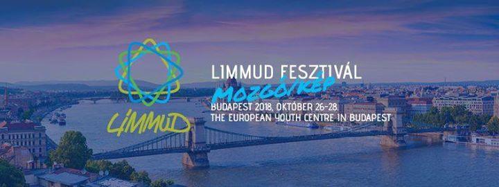 Limmud Fesztivál Mozgó/Kép