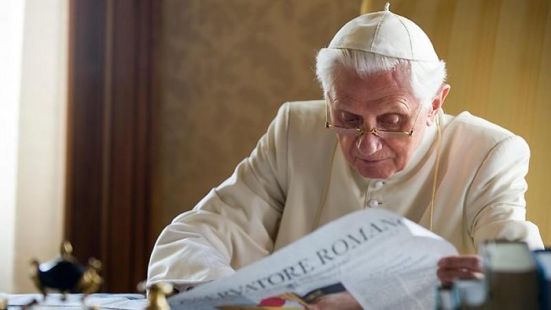 Antiszemitizmussal vádolják Benedek pápát