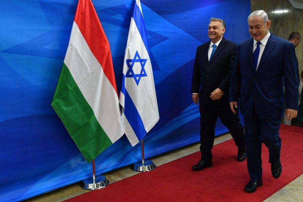 Magyar kulturális intézetet nyitnának Izraelben