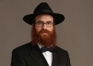 Glitzenstein Sámuel:Tisztában kell lennünk azzal, mit jelent zsidónak lenni