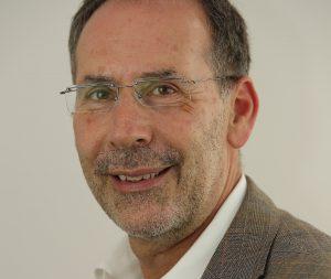 Kőszegi Zoltán lett a MAZSIHISZ marketing- és kommunikációs vezetője