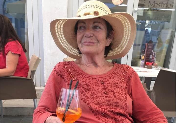 Gyász: Elhunyt Surányi Vera, a zsidó filmfesztiválok egyik főszervezője