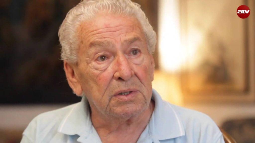 Meghalt Simon Segali, a legendás izraeli magyar idegenvezető
