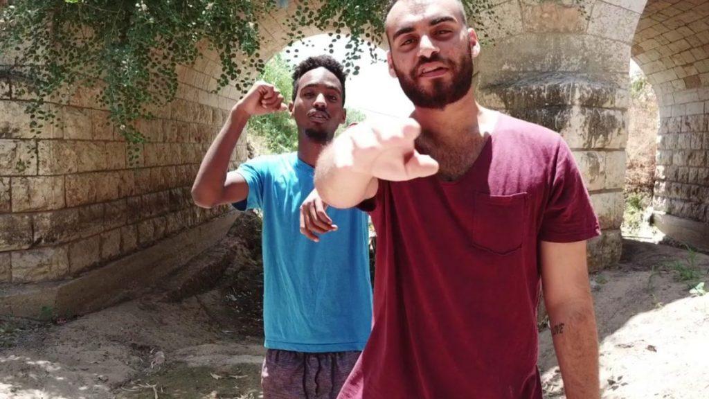 A nagy áttörésre készül a zsidó-arab izraeli hip-hop duó