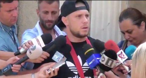 Taxisofőr: Minden ok nélkül vertek izraeli turistákat a román csendőrök – Videó