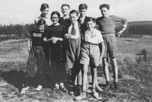 Több ezer zsidót mentett meg egy protestáns kis falu