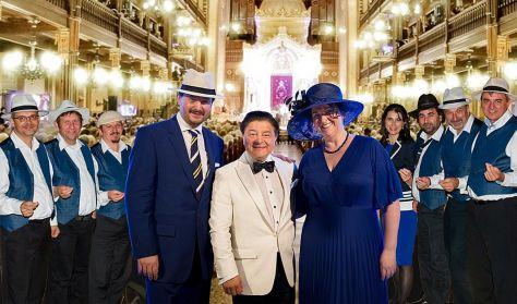 Zsidó Kulturális Fesztivál 2018: Summertime a Zsinagógában – …