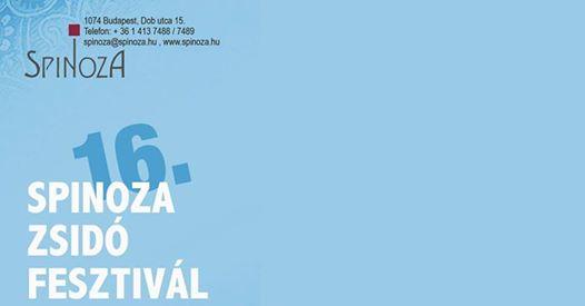Humoros Klezmer Koncert David Klezmer Quintet és Klein Judit
