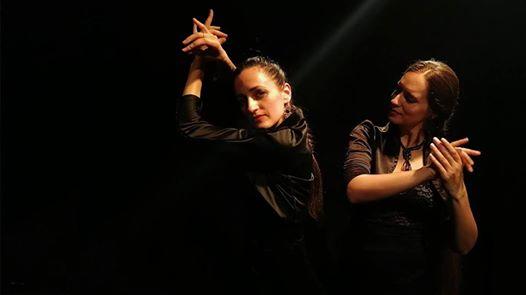 Flamenco, zsidó gyökerekkel