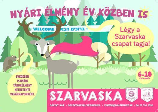 Szarvaska Újévi buli!!!!