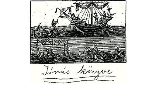 Jónás könyve – Raj Ferenc rabbi szemináriuma
