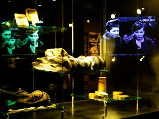 Kutatók Éjszakája az Emlékközpontban