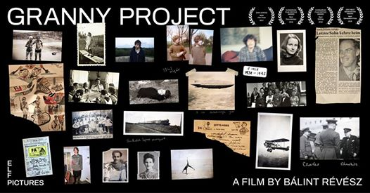 Limmud Festival ★ Granny Project