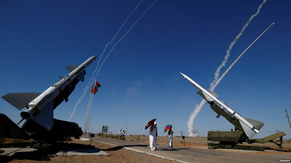 Hihetjük-e, hogy Oroszország segítené Izraelt Iránnal szemben?