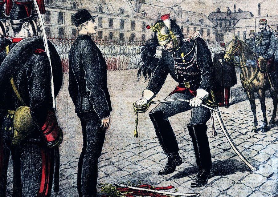 A Dreyfus-ügyről forgat filmet Roman Polanski