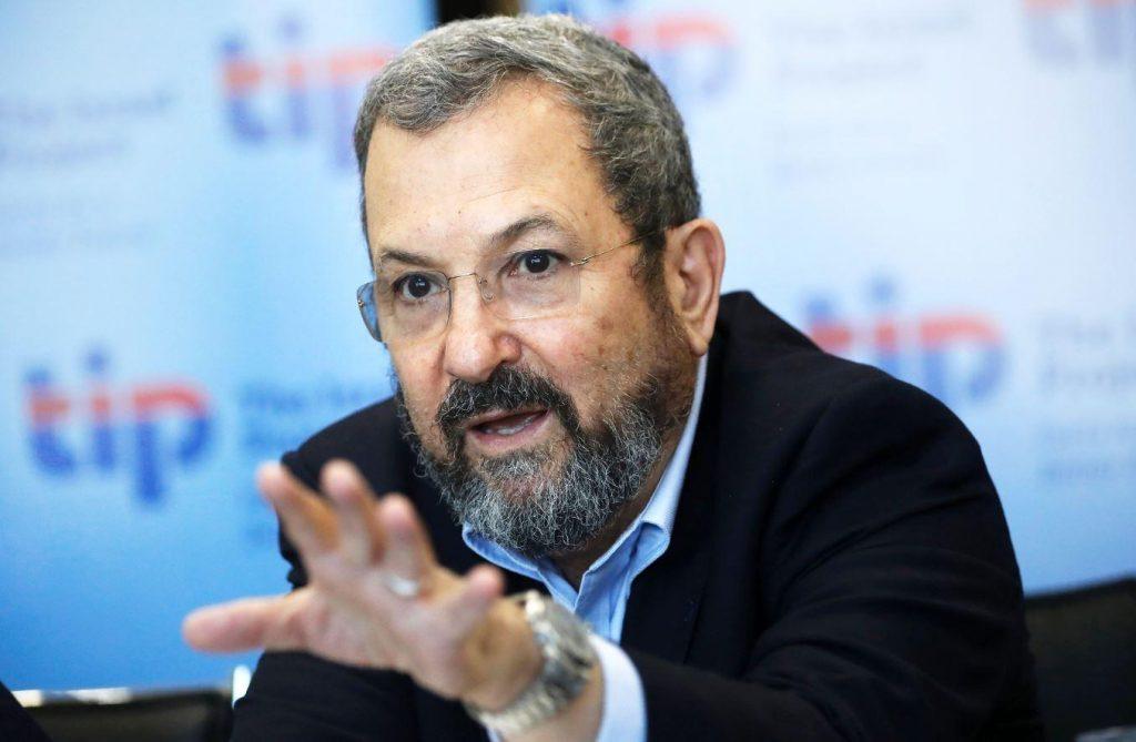 Izraeli ex-miniszterelnök kannabisszal foglalkozó cég elnöke lett