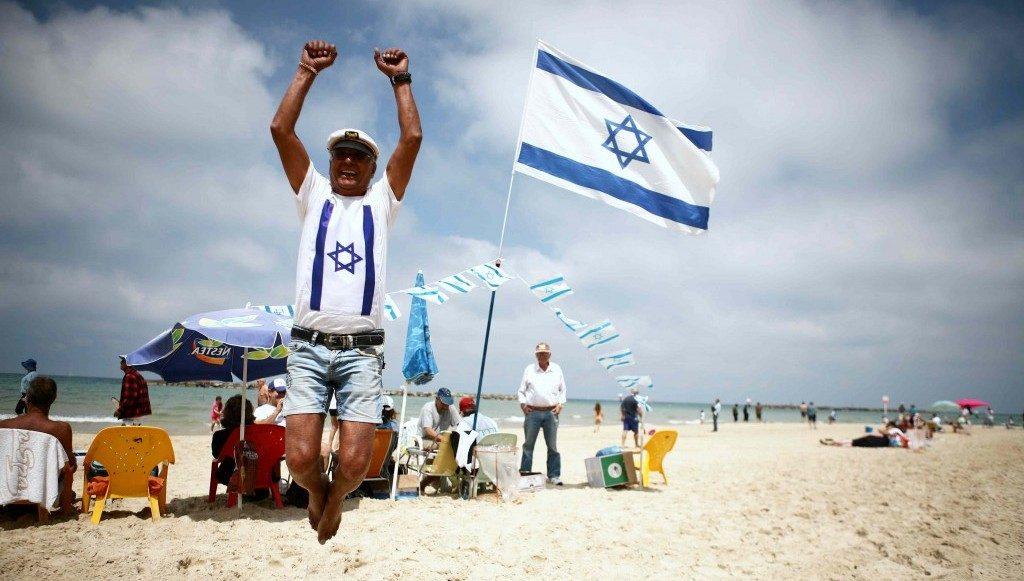 Átlépte a kilencmilliót Izrael népességének száma