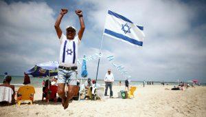 Az izraeliek elégedettek az életükkel