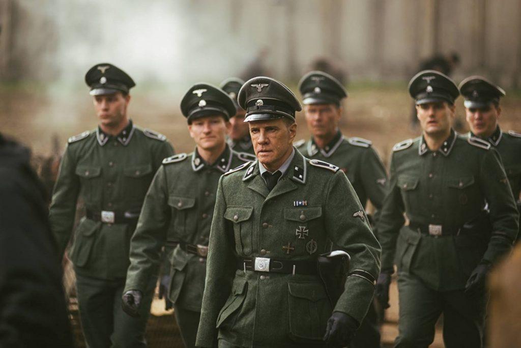 A holokauszt és az antiszemitizmus több Oscar-díjra jelölt film fókuszában