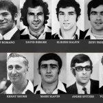 Ezen a napon ejtették túszul és gyilkolták meg az izraeli sportolókat a müncheni olimpián