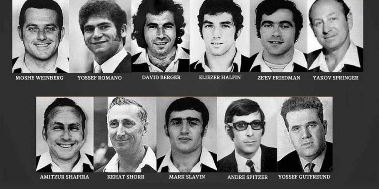 Először emlékeztek meg olimpiai megnyitón a 49 éve Münchenben meggyilkolt izraeli sportolókról – Kibic Magazin