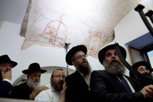 Élő videótudósításunk a budavári zsidó imaház újjáavatásáról